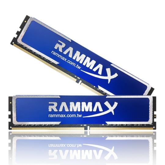 Memory RAM with Heat Sink