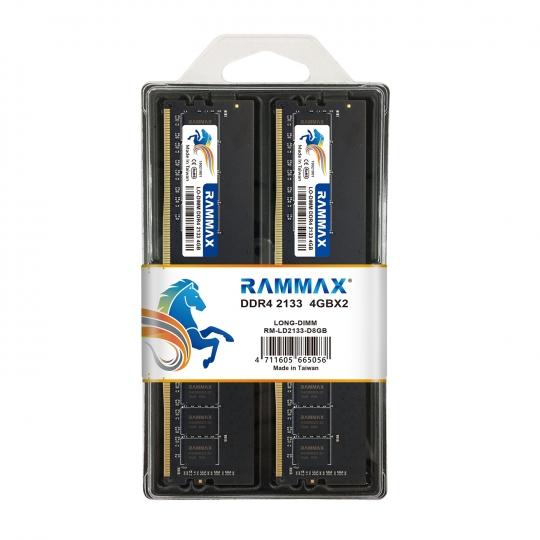DDR4 LO Dimm 2133 4GB
